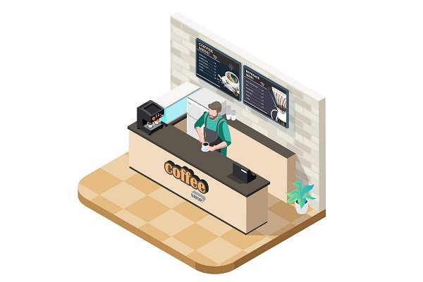 Reasons to Use a Digital Coffee Shop Menu Board