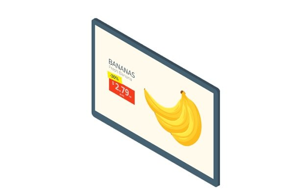 PowerPoint Animation in Digital Signage
