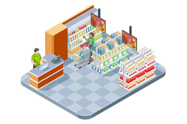 How to Create Retail Digital Signage