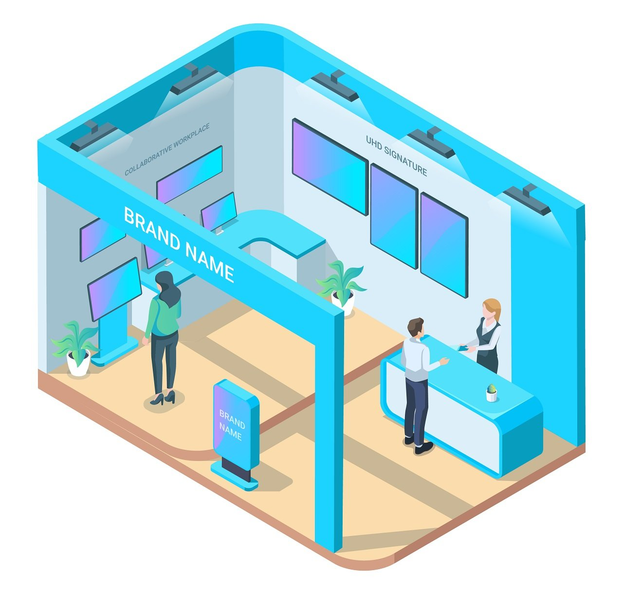 Design Agencies Digital Signage Opportunities