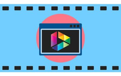 Working with Digital Signage Filmstrips