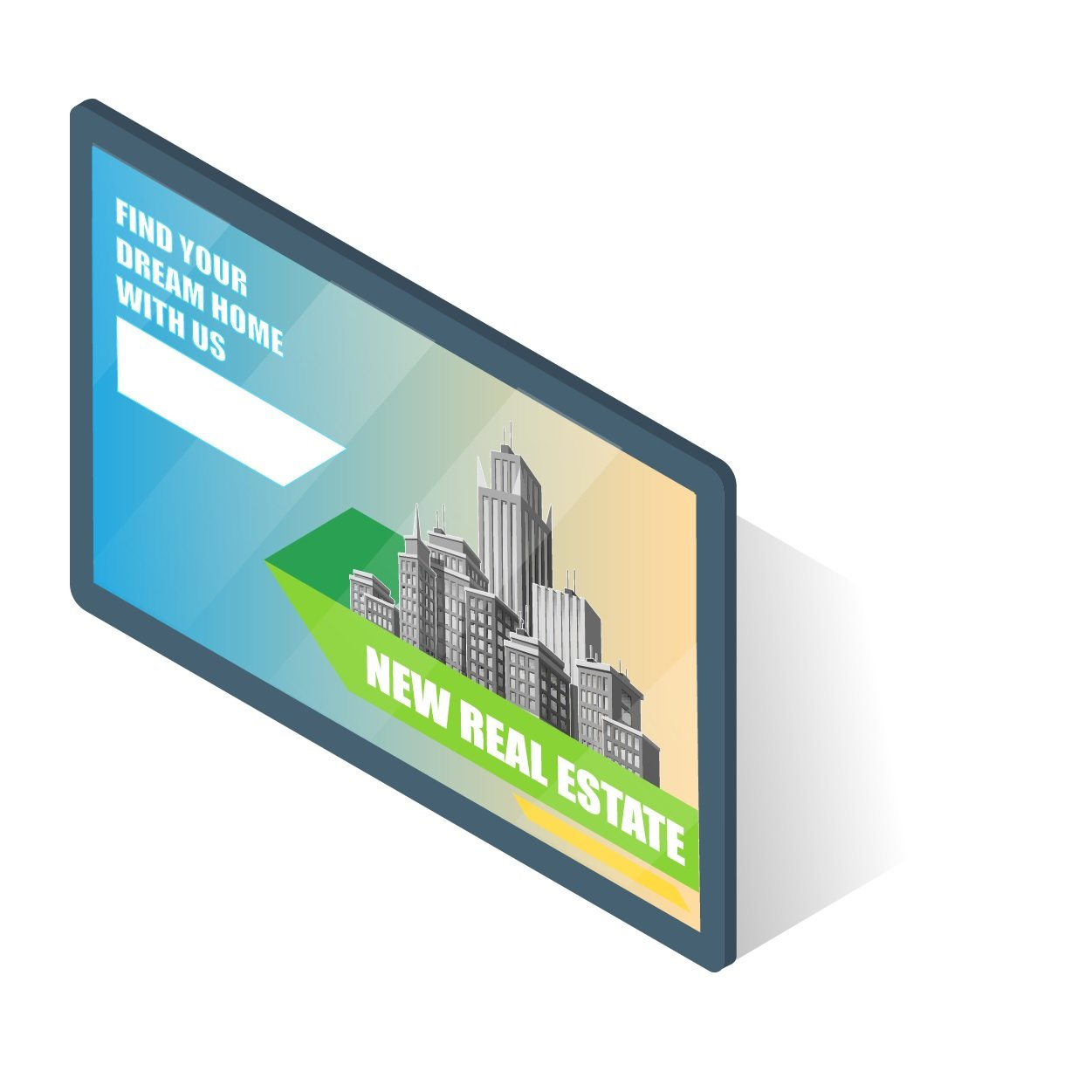 PowerPoint Design Agency converting to digital signage