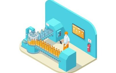 How Factories Can Benefit From Using Digital Signage