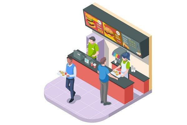 Digital Signage in Franchising Environments