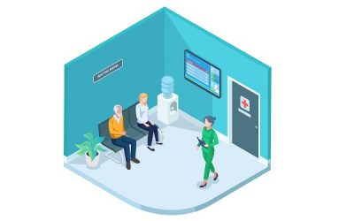How Healthcare Can Benefit By Using Digital Signage
