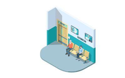 Use Digital Signage for Hospitality