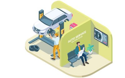 How Automotive Can Benefit By Using Digital Signage