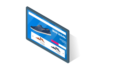How Retail Can Benefit By Using Digital Signage