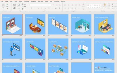 Using PowerPoint for Digital Signage