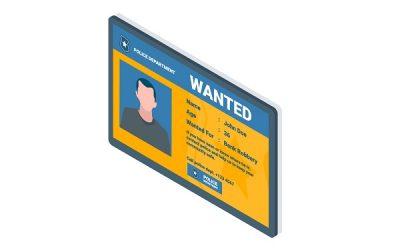 Digital Signage for Police