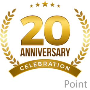 PresentationPoint's 20th anniversary
